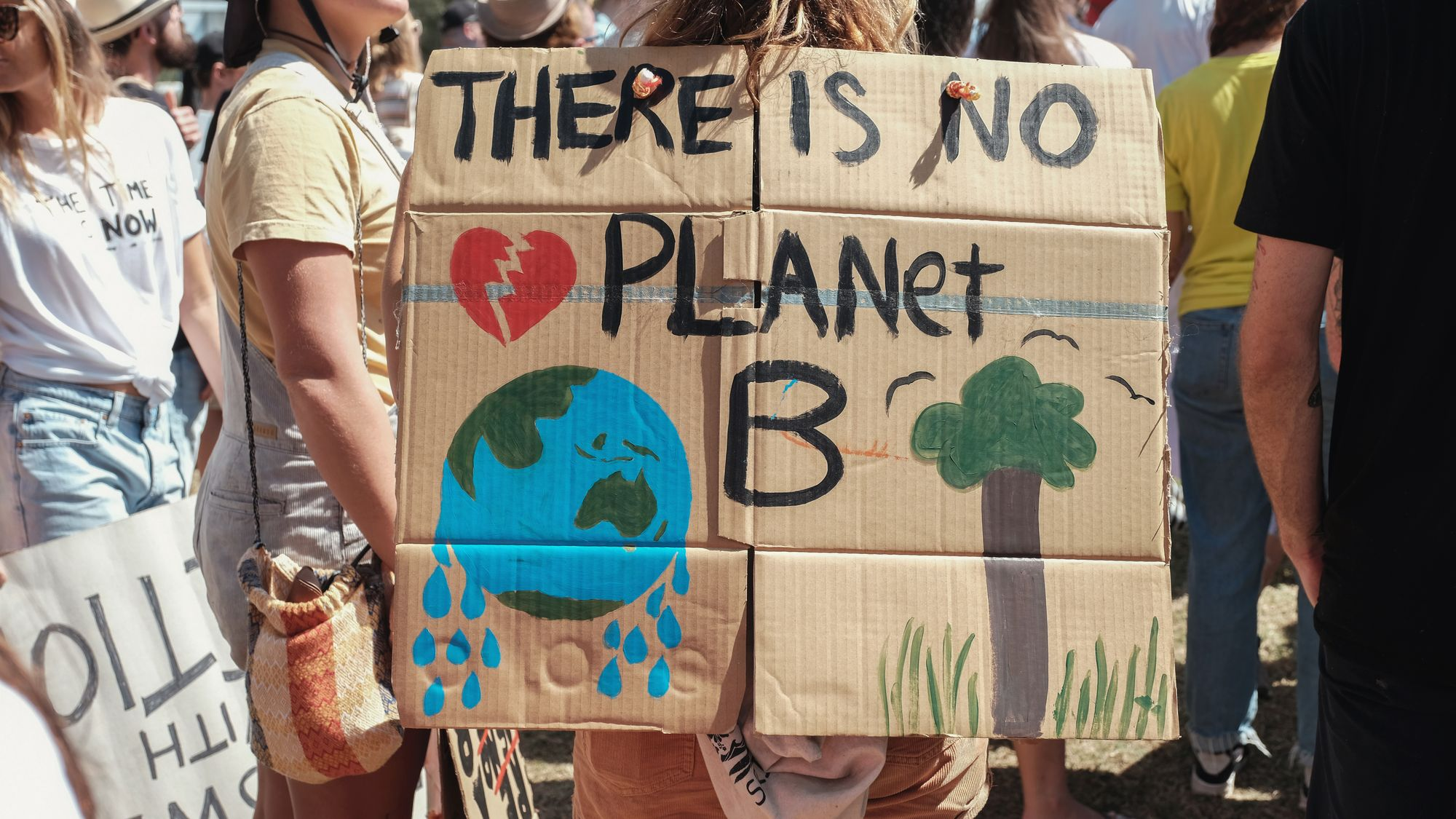 What Climate Thinkers Need to Know About Environmental Justice